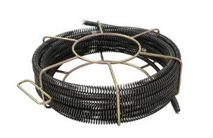 Spirala Ø 16 mm do czyszczenia rur