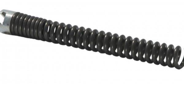 Wiertło Ø 16 mm do pobierania próbek i usuwania przeszkód w kanałach