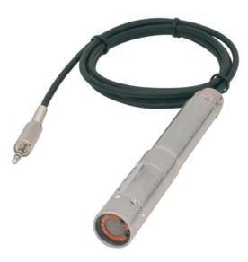 Detektor wycieku czynnika chłodniczego do przyrządu testowego Amico firmy MGF