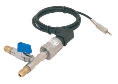 Cyfrowa Sonda ciśnienia HVAC do 50 bar do przyrządu testowego Amico firmy MGF