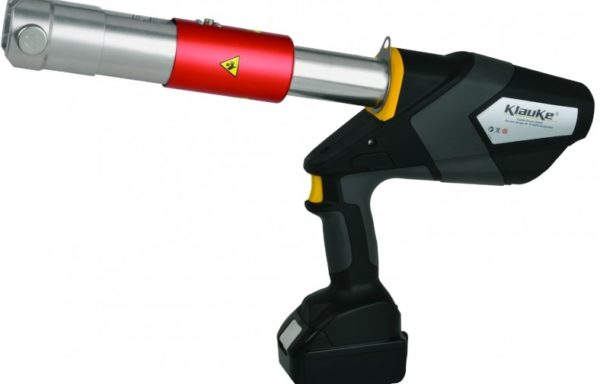 Zaciskarka Classic 110B 18 V / 5,0 Ah do prasowania do 110 mm