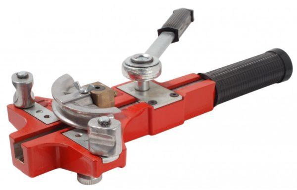 Ręczna giętarka do rur oraz rur z izolacją, do 22 mm serii MASTER firmy MGF