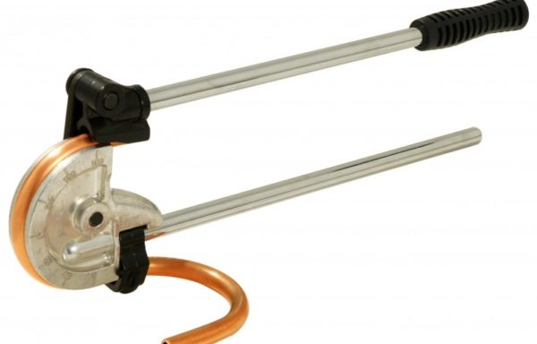 Ręczna do gięcia do 180° i 16 mm (5/8″) serii CLASSIC firmy MGF