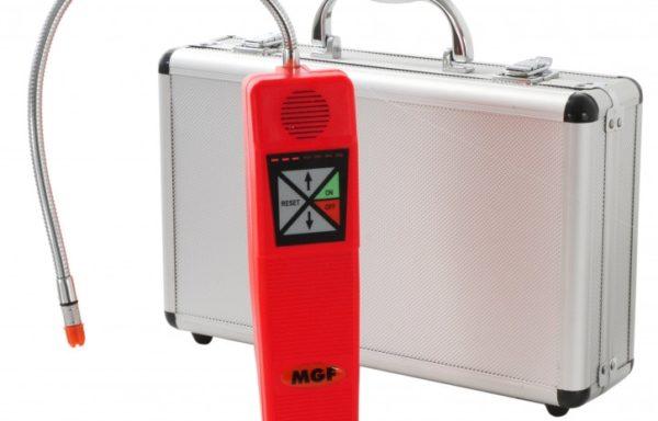 Detektor wycieku gazu chłodniczego High Grade LT marki MGF